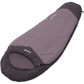 Outwell Convertible Sovepose Børn, purple